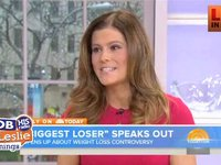 The Biggest Loser Winner Rachel Found the Perfect Weight