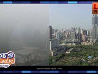 411 - Orange Juice in Trouble and Smog in China