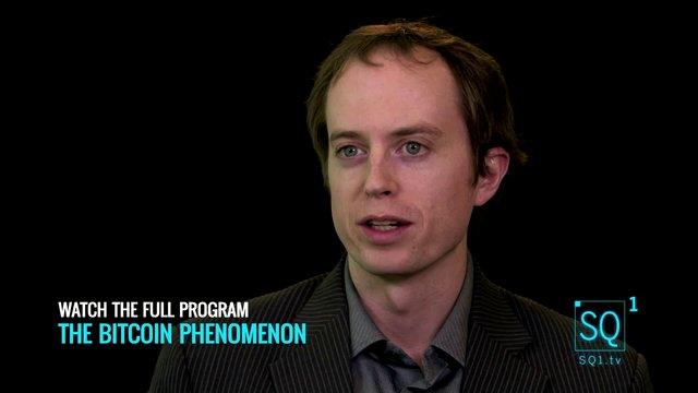 evoorhees on centralization - The Bitcoin Phenomenon