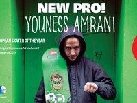 The AmYears Youness Amrani