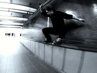 2013 winter session filmed in Brussels.  Song: Ghosts  Edit Quentin Lagache