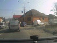 Dupa accident, Turda