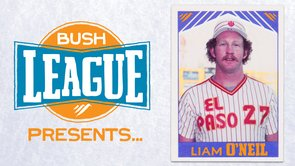 Bush League Presents: Liam O'Neil