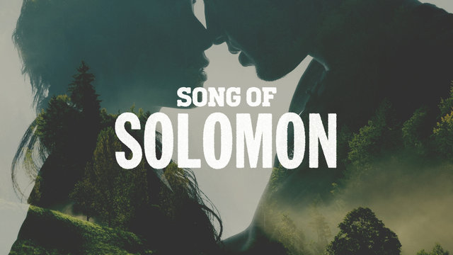 Song of Solomon | Part 1