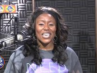 Mandisa Concert Promo This Week