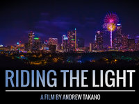 Vimeo - Riding the Light