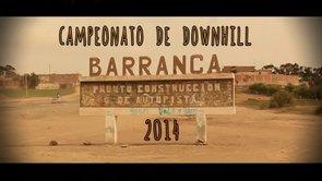 Championship Barranca 2014