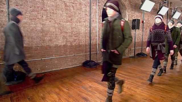 Video | Rag & Bone Autumn/Winter 2010