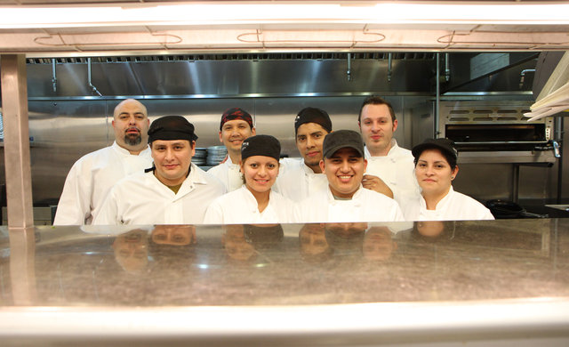 Why Work for Paladar Latin Kitchen?