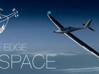 Mission SolarStratos - to the Edge of Space - Launch 2014