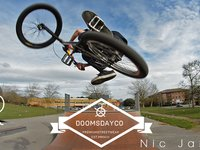 Nic James x Doomsday Covid-thumb Click here to watch