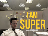 Vimeo - I Am Super - Short Film