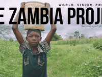 World Vision- The Zambia Project