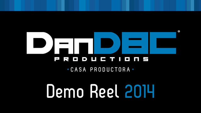 DanDBC Productions Demo Reel 2014
