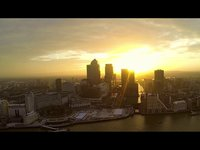 Vimeo - London Sunrise