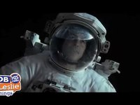 The Movie Gravity and Sandra Bullock Spoke on Her Depreression in the Film Making