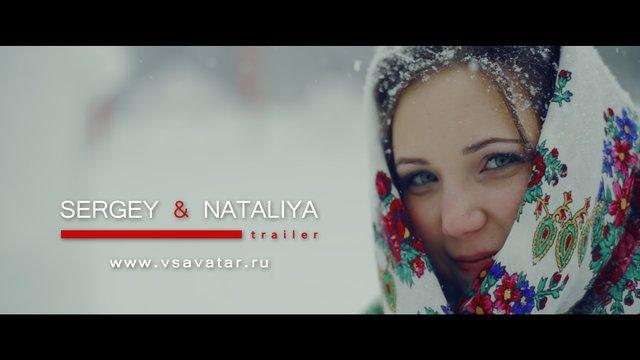 Свадебный видеограф Видеостудия AVATAR!, Пермь