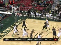Vimeo - Oakland Wright State Highlights