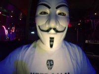 Vimeo - RESUME (HD) : KEEP CALM AND BE ANONYMOUS @ MidStar Ven. 28 Fév. 2014