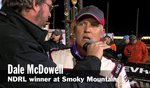 NDRL @ Smoky Mtn Friday: McDowell