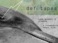 def tapes: wade goodall and friends