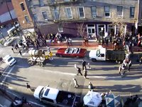 Vimeo - Timelapse: The whole Bockfest 2014 parade in under a minute