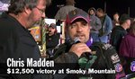 NDRL @ Smoky Mtn Saturday: Madden