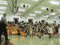 Holland Hall Girls Basketball Highlight VIdeo