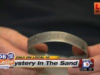 Fallen Soldeirs Memorial Bracelet Found and to be Returned