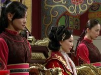 Empress Chun Chu 29.Bölüm