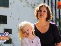 Katie's Mom Listens to HISradio for Her Little Girl, Who Loves Overcomer