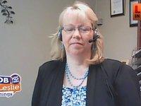 Toni Coggins Live Via Skype