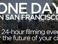 Vimeo - One Day in San Francisco