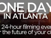 Vimeo - One Day in Atlanta
