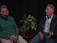 Bob Hooke '64 interview with David Treadwell '64