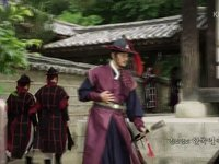 The Fugitive of Joseon 15.Bölüm