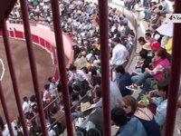 TOROS EN EL MUNDO con JOSE MATA : BAYONA, AGUASCALIENTES, AUTLAN, MOTUL