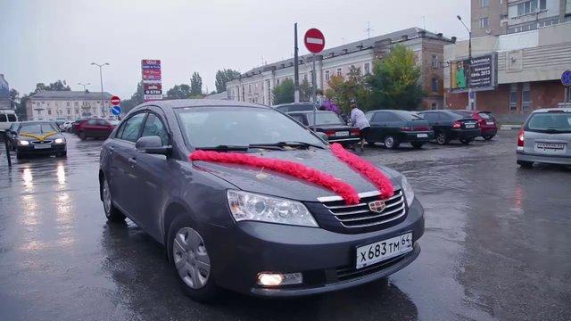 Свадебный видеограф Вячеслав Слугин, Саратов