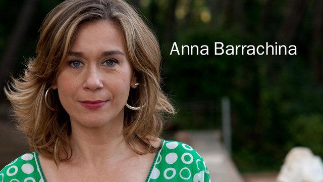 Anna Barrachina Net Worth