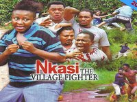 Nkasi The Village Fighter 1