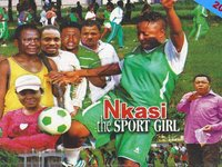 Nkasi The Sport Girl 1 (Nkasi 3)