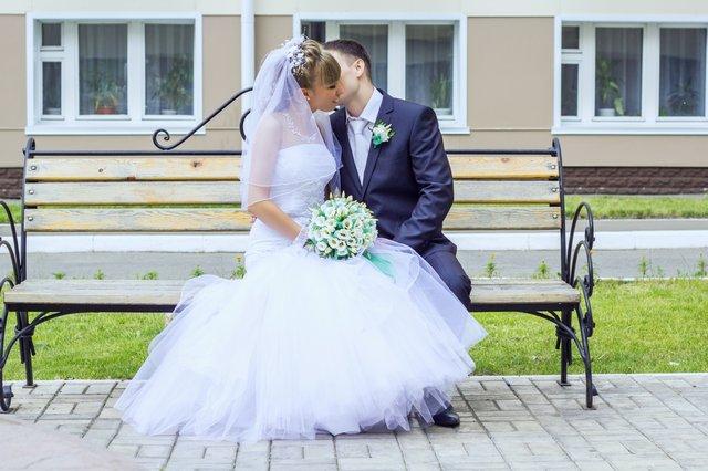 Свадебный видеограф Сергей Савин, Омск