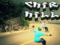 Chiri Hills - the season to shred