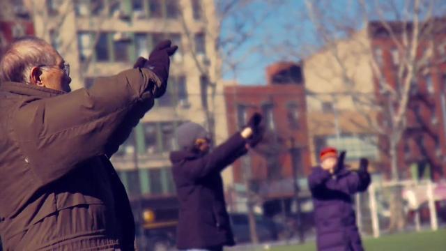 Awake : short film