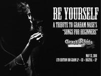 """BE YOURSELF"" GRAHAM NASH 2010 TRIBUTE ADVANCE EPK #2 promo"