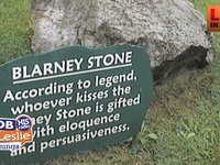 411 Teeth are Paying and the Blarney Stone