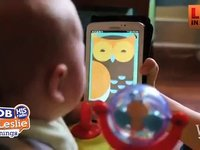 Babies can Now Take Selfies