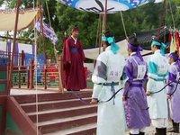 Sungkyunkwan Scandal 7.Bölüm