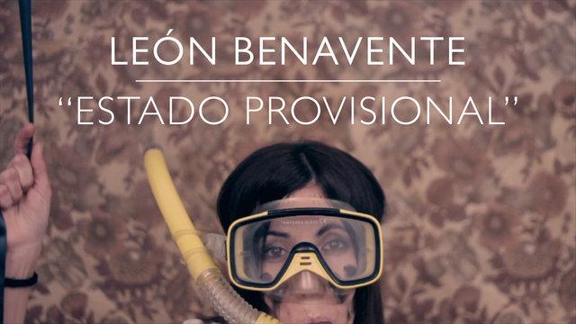LEÓN BENAVENTE / estado provisional