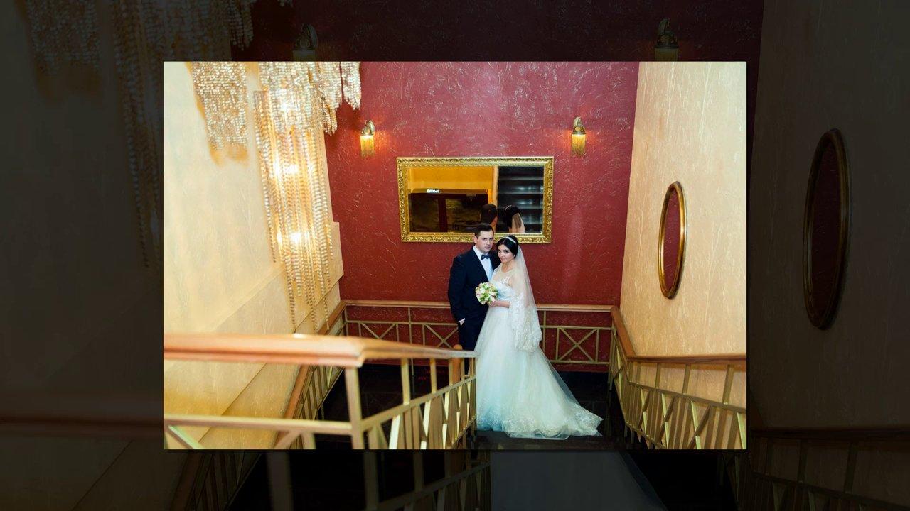 фотограф Марусяк Николай - Свадьба Димы и Дианы